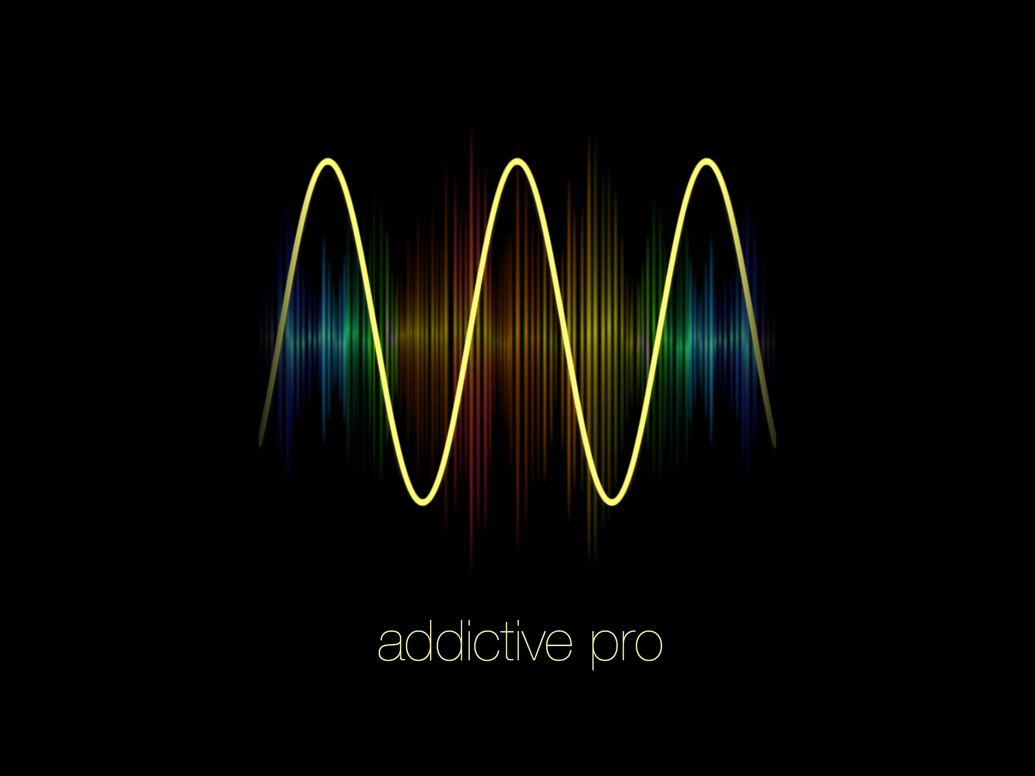 Addictive Pro – Synth of the year?